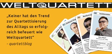 Weltquartett