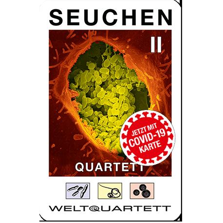 Seuchen-Quartett II