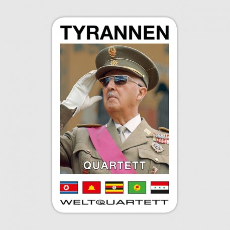 Tyrannenquartett