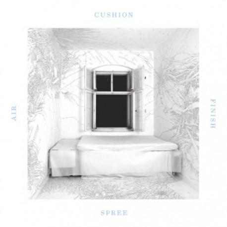 Air Cushion Finish - Spree