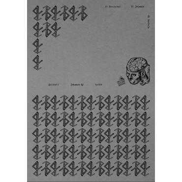 Fallbeil - Inhuman EP