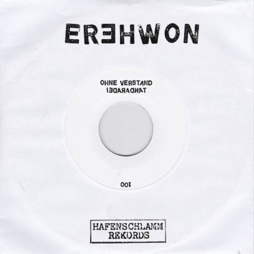 Erehwon - Erehwon