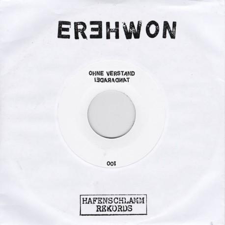 EREWHWON – EREWHWON